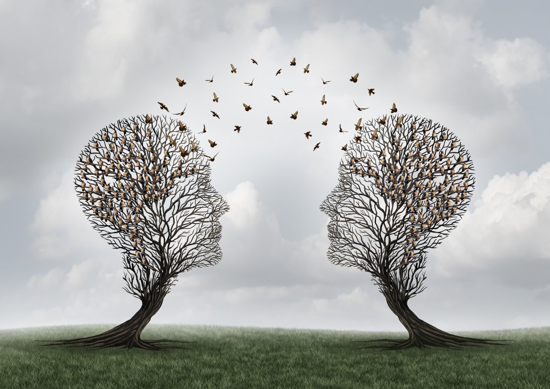 Beziehungsstress – kennen Sie das?